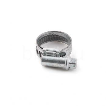 Хомут металлический NORMA 8-12 мм