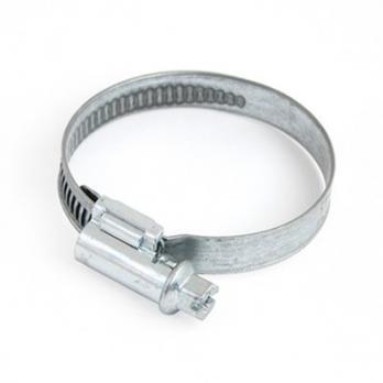 Хомут металлический NORMA 25-40 мм