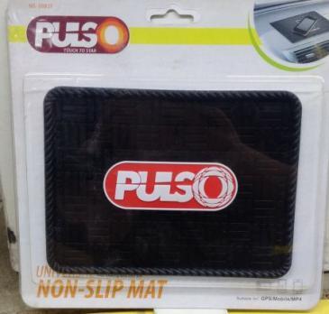 Коврик  антискользящий PULSO NS-2082A 162x126мм