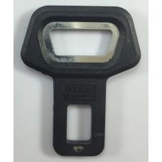 Заглушка для ремня Безопасности Метал в пластике
