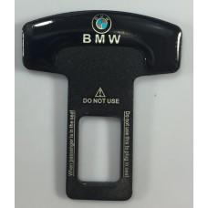 Заглушка для ремня Безопасности BMW алюминий