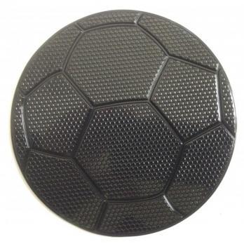 Коврик силик.мячик на торпеду