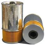 Фильтр масляный 602 ALCO MD-249
