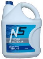 Тосол -40 Nord Stream (10кг)