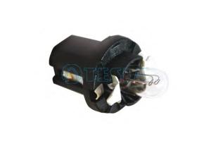 Tesla B77201 Лампа 12V 1,2W B8,5D Баксик
