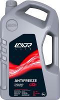 LN1710 Антифриз LAVR G12+ охлаждающая жидкость-45 (5кг)