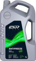 LN1706 Антифриз LAVR G11 охлаждающая жидкость-45 (5кг)