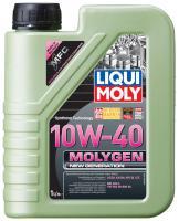 Масло Liqui Moly 10W40 Molygen NG 1 л
