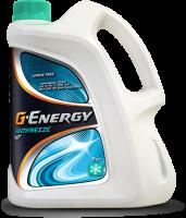 Антифриз G-Energy Antifreeze NF 40 5кг GREEN