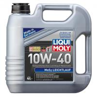 Масло Liqui Moly 10W-40 MoS2 4л (6948)
