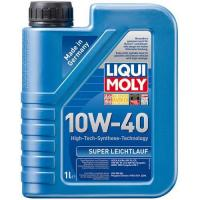 Масло Liqui Moly 10W-40 Super 1л (1300)