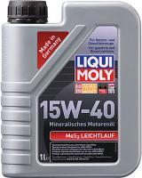 Масло Liqui Moly 15W-40 MoS2 1л (2570)