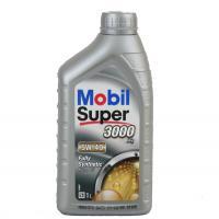 Масло MOBIL SUPER 3000 5W-40 1л