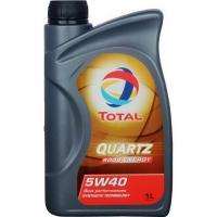 Масло Energy TotaL Quartz 9000 5W-40 1л