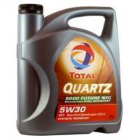 Масло TotaL Future NFC Quartz 9000 5W-30 4л