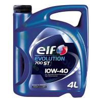 Масло ELF STI 10W-40 4л