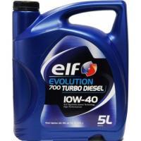 Масло ELF Turbodisel 10W-40 5л