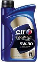 Масло ELF Full-Tech LLX 5W30 1л