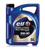 Масло ELF Full-Tech LLX 5W30 5л