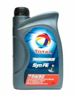 Масло TotaL Transmision SYN 75W90 1л