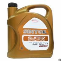 Масло Sintoil 10W-40 SUPER 5л