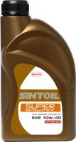 Масло Sintoil 10W-40 SUPER 1л