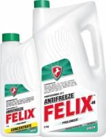 Антифриз Felix G-11 Зеленый 10л