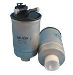 Фильтр топливный 839/6 (Alko SP-1253)