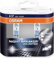 OSRAM 64210NBU DUO H-7 12v55w+110% d.box