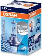 OSRAM 62261SBP H7 12V 80W Super Bright Prem