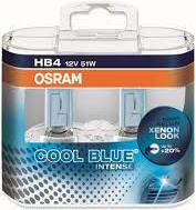 OSRAM 9006CBI DUO BOX HB-4 12v51w