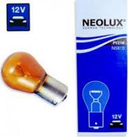 NeoLux 581 21w 12v  жёлтые