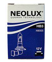NeoLux 9005 H-B3 12v 60w