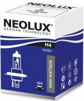 NeoLux 484-01B H-4 12v 100\80w