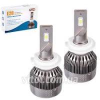 Лампы PULSO E28/LED/H7 PX26d/Flip Chip/12-24V/36W/3800Lm/6000K