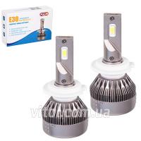 Лампы PULSO E30/LED/H7 PX26d/Flip Chip/12-24V/40W/4500Lm/6000K