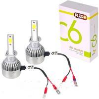 Лампы PULSO С6/LED/H3 PK22S/2*280°COB/12-24v36w/3800Lm/4300K