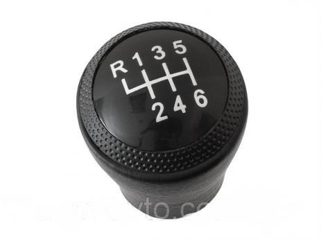 Ручка КПП  AUDI A6 C5 (98-01) FX 136 (5 скоростей)
