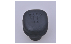 Ручка КПП Opel FX-170 черн.  (5 скоростей)