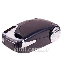 Подлокотник Бар 48001 черный универсальный