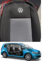 Чехлы VW Touran 2002-2010