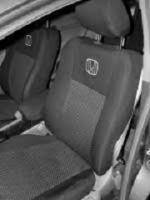 Чехлы Модел HONDA CR-V III с 2007-2012г NIKA