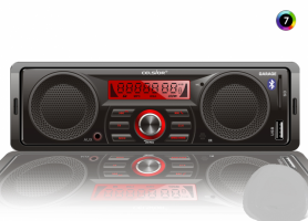 Бездисковый MP3/SD/USB/FM проигрыватель Celsior GARAGE (Celsior GARAGE)