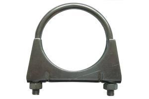 Хомут для труб выпускной системы PIPE CLAMP M8 48MM