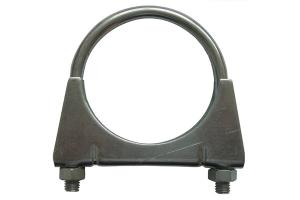 Хомут для труб выпускной системы PIPE CLAMP M8 51мм