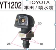 YT1202 (Опрыскиватель) Toyota