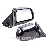 Зеркало боковое ЗБ 3293-07/LADA 2107/BLACK черное