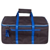 Органайзер в багажник Штурмовик АС-1538 BK/BL 480х300х200мм