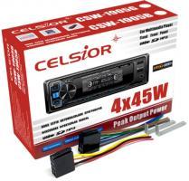 Бездисковый MP3/SD/USB/FM проигрыватель  Celsior CSW-1905B