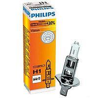 Лампа Philips Vision H1 +30% (12258PR C1)галоген